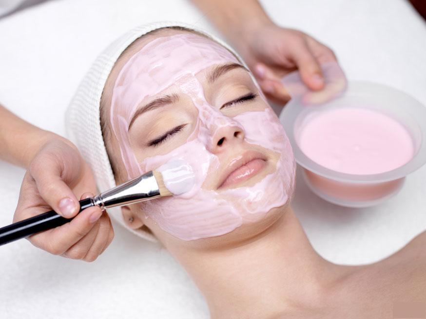 روش خانگی برای مراقبت از پوست های چرب و خشک