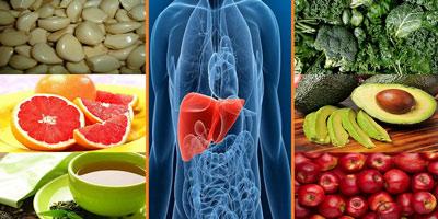 پاکسازی خون با گیاهان و میوه ها