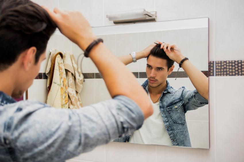 ۱۰ نکتهی کاربردی برای مقابله با موهای چرب