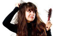 ۴ درمان خانگی برای ریزش مو