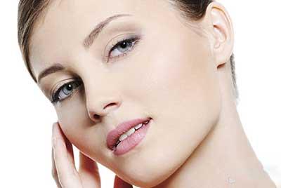 جوانسازی پوست صورت فقط در ۲۸ روز !؟