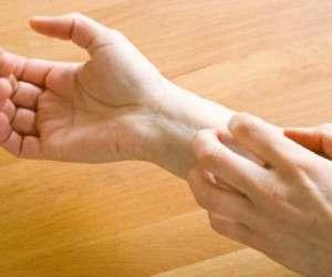 خارش پوست این قسمتهای بدن بایدشمارانگران کند