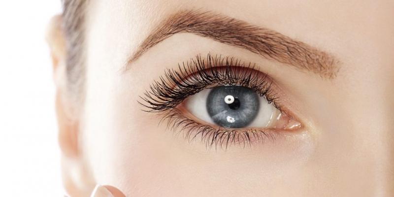 ۷ راه برای زیباتر کردن چشم