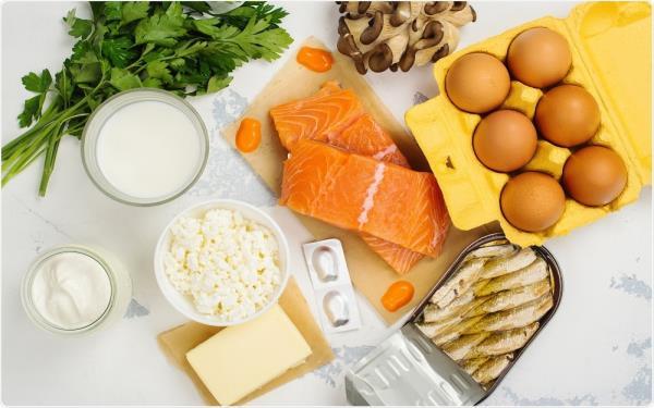 نشانه های کمبود ویتامین در پوست چیست