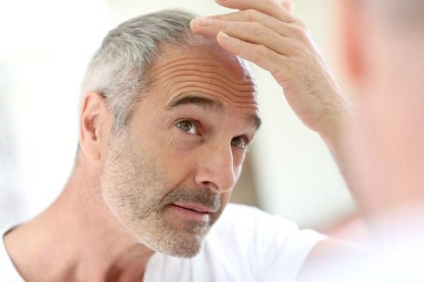 مکملهای ویتامینE برای جلوگیری ازسفیدی مووچروک پوست
