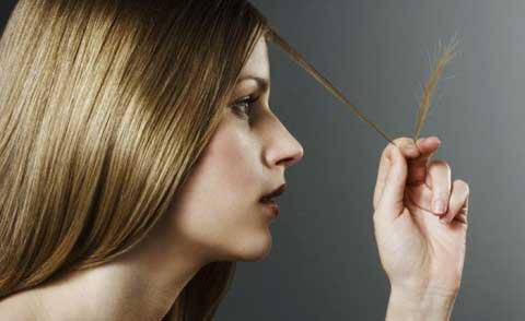 به وجود آمدن مو خوره و پیشگیری از آن