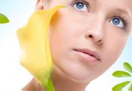 روش بسیار مفید برای روشن تر کردن پوست