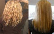 بوتاکس مو یا کراتین, کدام یک برای درمان موهای وز و موخره بهتر است؟