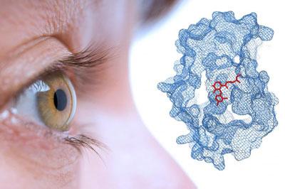 داروهایی که سلامت چشم را نشانه میگیرند