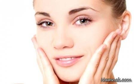 روش مراقبت از پوست و مو در تابستان