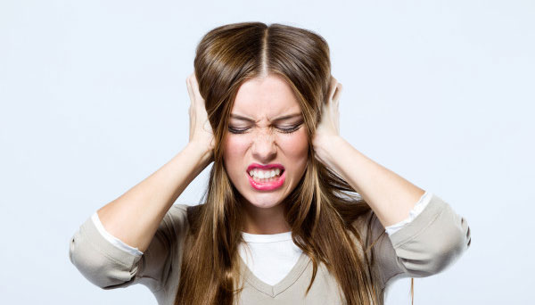 استرس و ریزش مو ارتباطی دارند؟