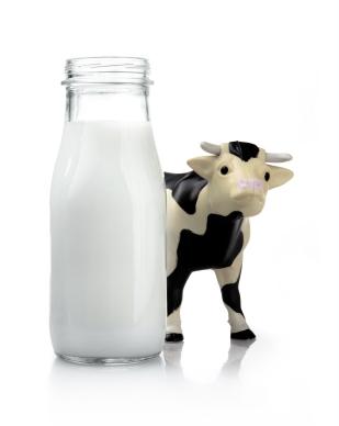 شیر سرد برای درمان تبخال