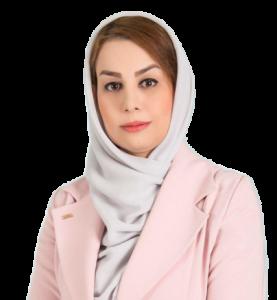 دکتر سمانه شیرانی