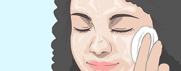 چروک زیر چشم در جوانی : درمان خانگی چروک زیر چشم