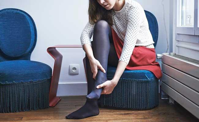 ۵ علت درد پاها و راه درمان آنها