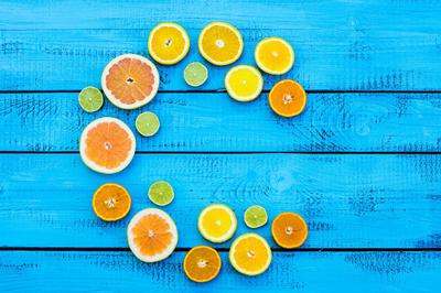 کمبود ویتامین C چه نشانه هایی دارد؟