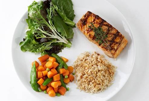 خوردنی های تاثیرگذار بر سلامتی بدن