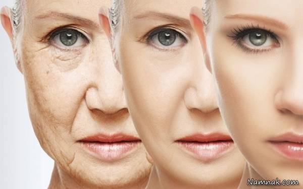 جوانسازی پوست صورت با بهترین ماسک های خانگی