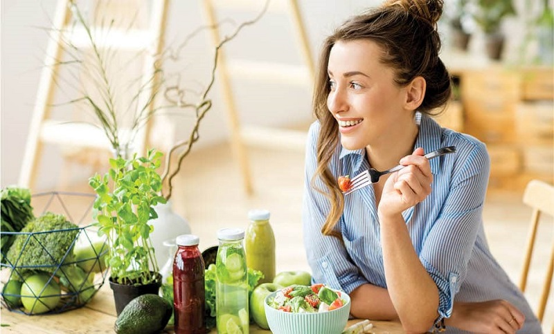 هشدار؛ این عادات بد غذایی پوست تان را نابود می کند!