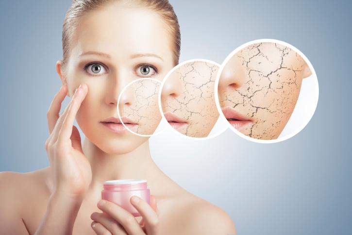 مراقبت و محافظت از پوست با گلیسیرین
