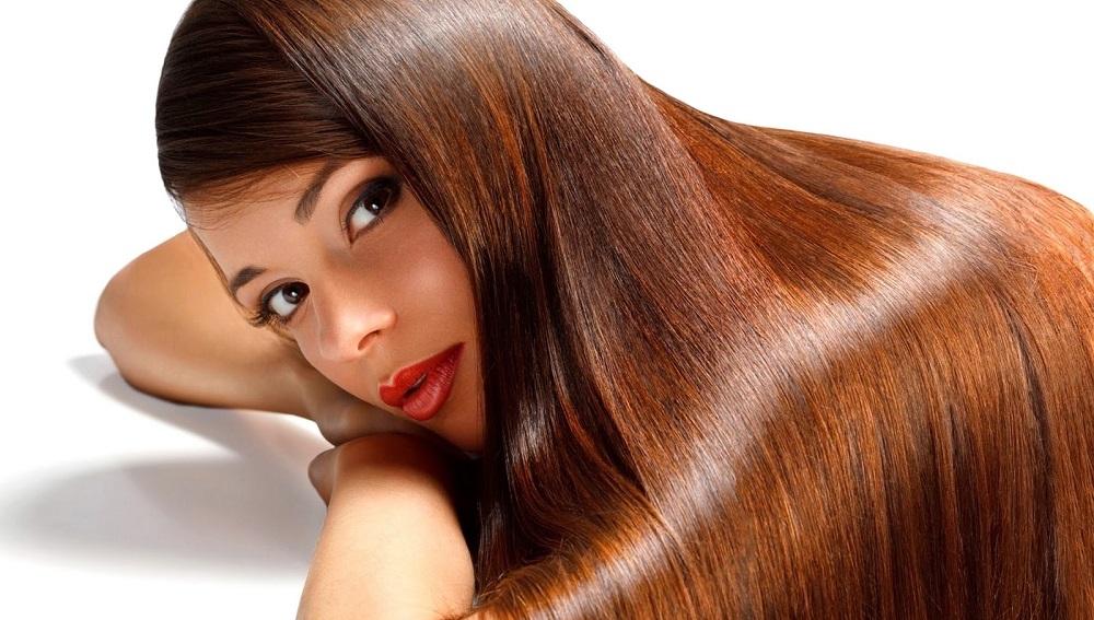 ۱۸ روش فوقالعاده موثر برای صاف کردن موها