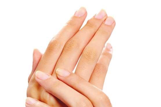 چطور پوست دستمان را سفید کنیم
