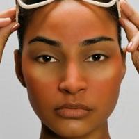کرمهای برنزه کننده پوست