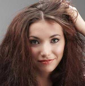 مراقبت و نگهداری صحیح از مو های سر