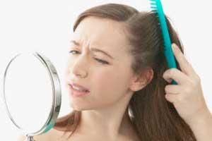 ۵ عامل جهت درمان ریزش مو و پیشگیری از آن