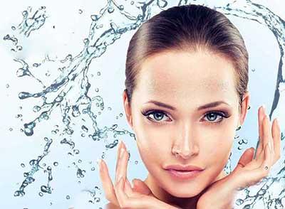 پوستی شفاف و زیبا تنها با یک نکته مهم و ساده
