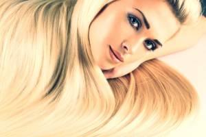 طریقه روشن کردن مو بدون دکلره