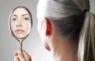 سفید شدن مو در سنین زیر ۴۰ سال بیماری است!