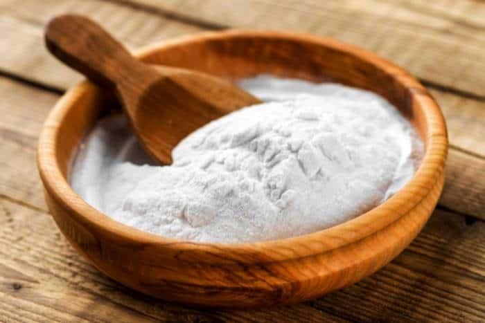 ویژه ترین خواص جوش شیرین برای پوست ، مو و دندان