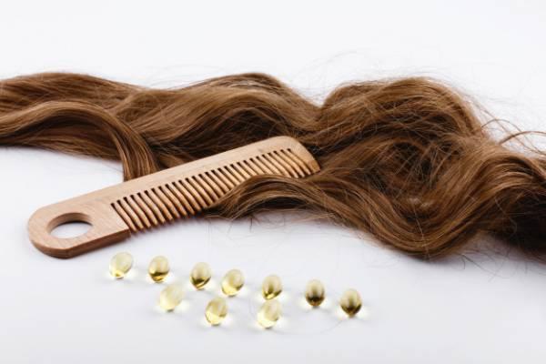 خوشمزه ای که موهایتان را کم پشت می کند
