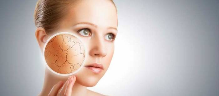چه زمانی خشکی پوست نشانه بیماری جدی است؟