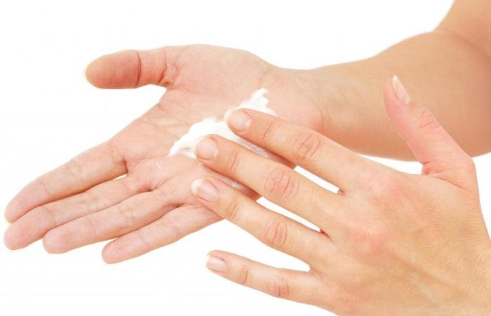 چطور دستها را جوان نگه داریم؟