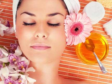 روش های طبیعی برای زیبایی مو و پوست